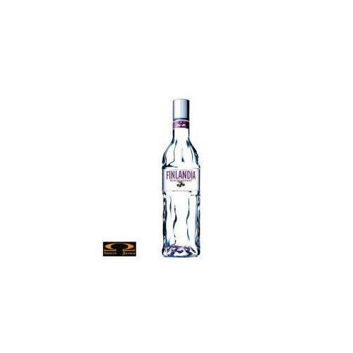 Finlandia vodka Wódka finlandia blackcurrant fusion 1l - Dobra cena!