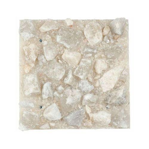 Panel solny saltino biała 50x50 15kg