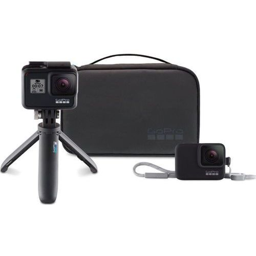 GoPro zestaw Travel Kit (AKTTR-001)