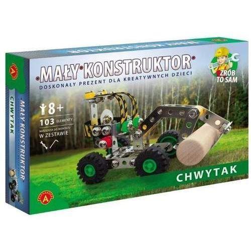Z.p. alexander Mały konstruktor ii. chwytak (5906018011005)