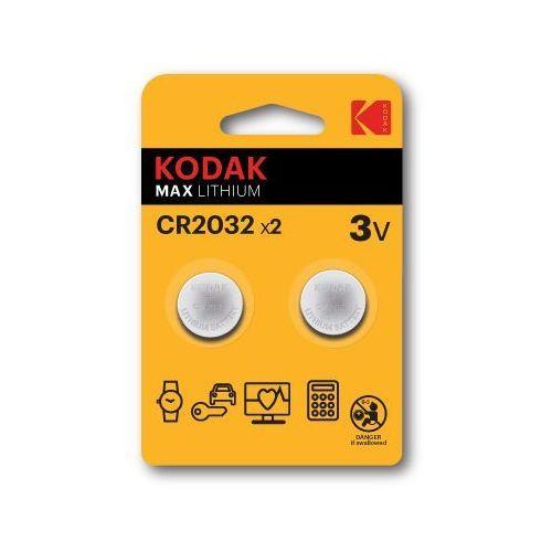 Bateria KODAK KCR 2032