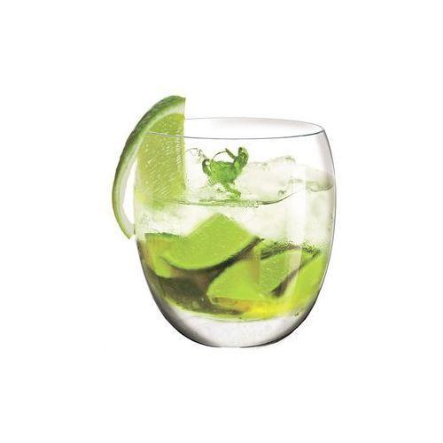 SZKLANKI DRINKI ŚWIATA CAIPIRINHA 4SZT -KRO 68-4237-0300, THK-040612