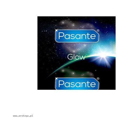 Pasante Glow Bulk Pack (144 szt.) (5060150684562)