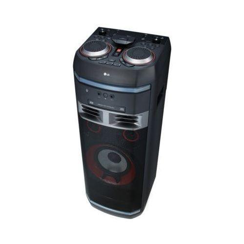 Power audio LG OK75