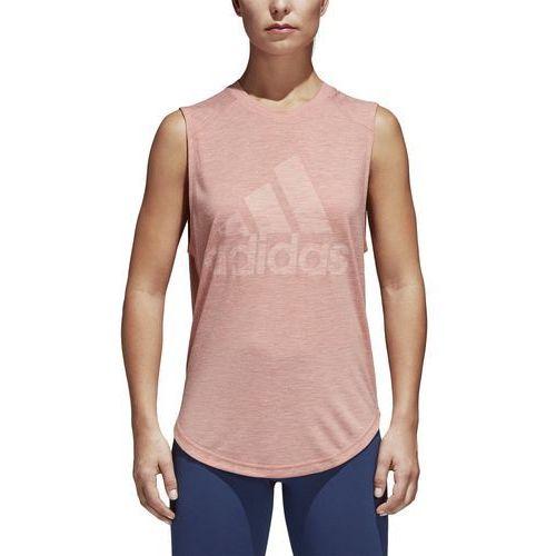 Koszulka adidas ID Winners Muscle CG0980