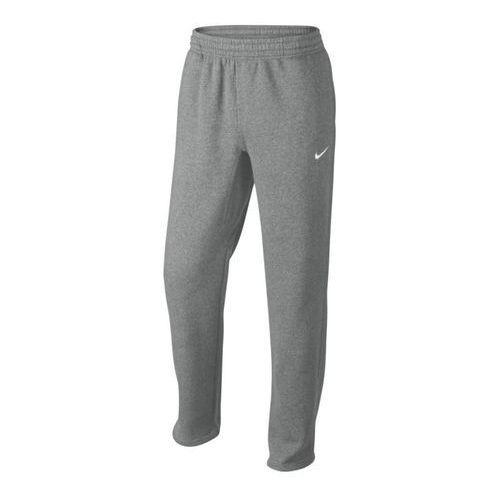 Spodnie Nike Club Oh Pant-Swoosh 611458-063, kolor szary