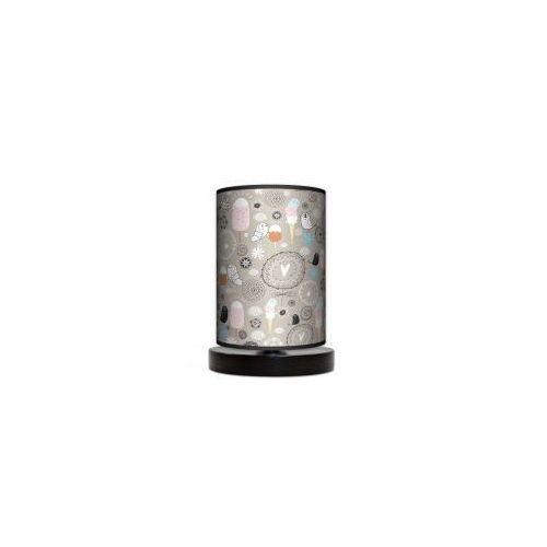 Lampa stojąca mała - frajda marki Lampy