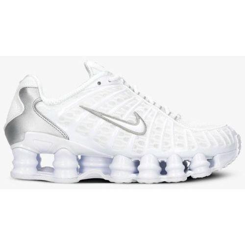 w shox tl marki Nike