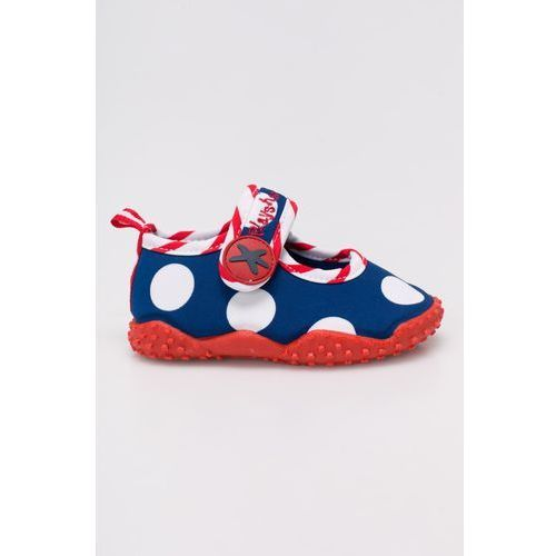 - sandały dziecięce marki Playshoes