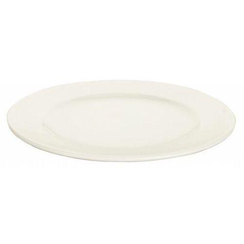 Talerz płytki | różne wymiary | 160-300mm | Fine Dine Crema