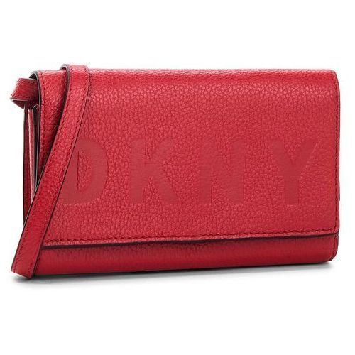 Torebka DKNY - Commuter Wallet On A String R835A670 Rouge RGE