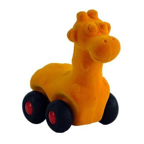 Rubbabu Żyrafa pojazd -