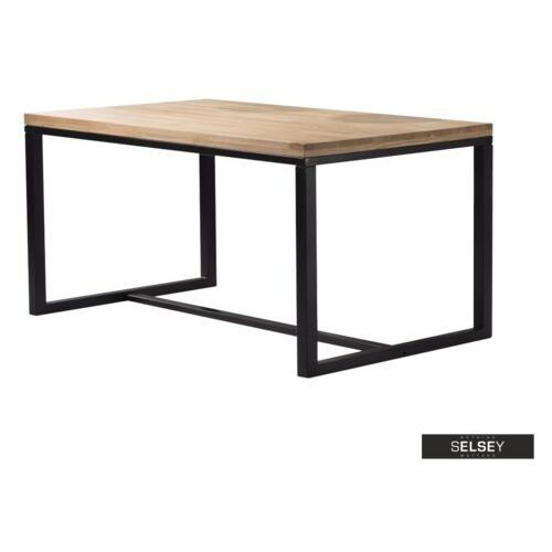stół romerico 150x90 cm marki Selsey