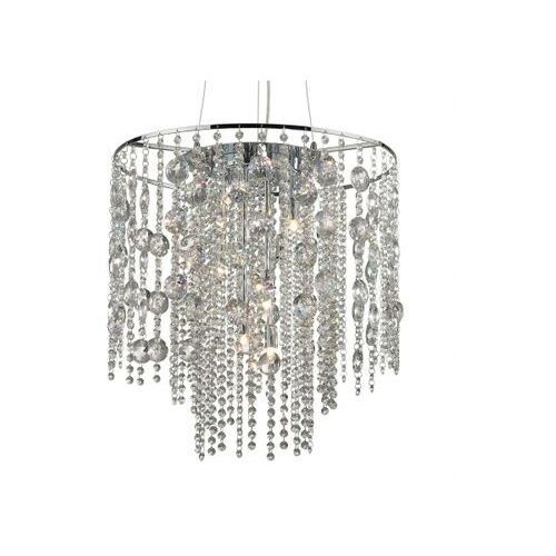 Ideal lux Lampa wisząca evasione sp10