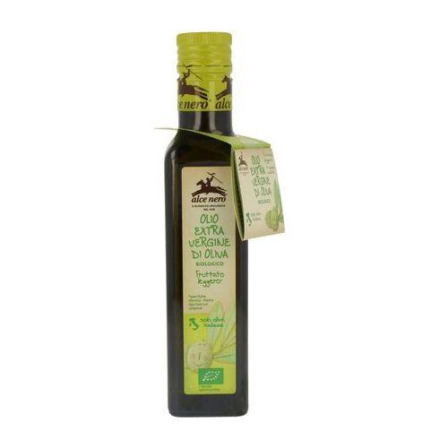 Alce nero Oliwa z oliwek dla dzieci extra virgin bio 250ml -