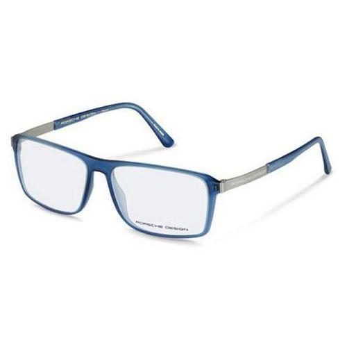 Okulary korekcyjne  p8259 b marki Porsche design