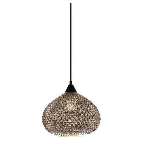 Italux lampa zwis lorean mdm-3330/1 bk+sl (5900644433804)
