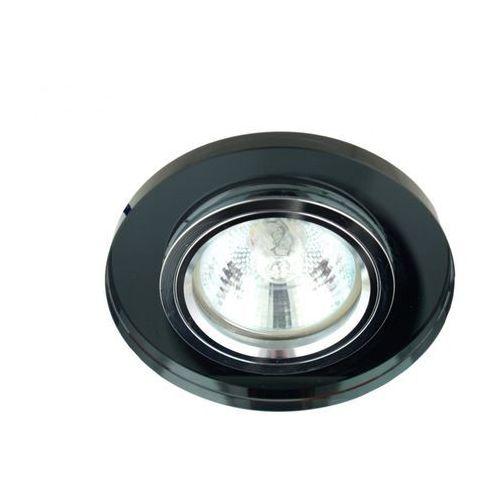 Oprawa Stropowa CANDELLUX SS-15 2220437 Czarny (5906714730491)