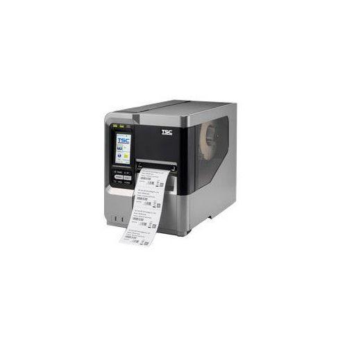 Przemysłowa drukarka mx240 marki Tsc