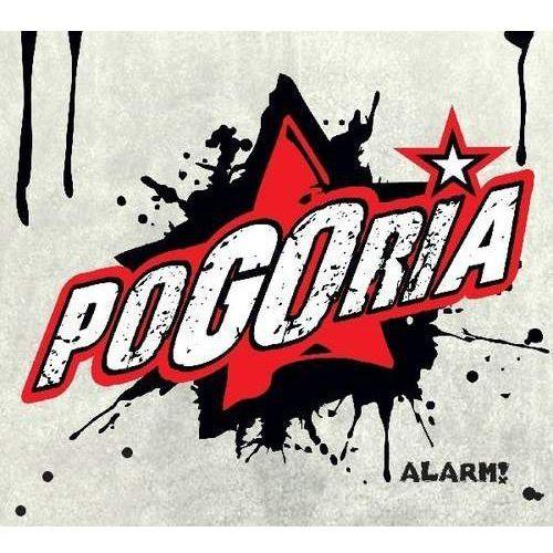 Pogoria - Alarm, 5907996081240