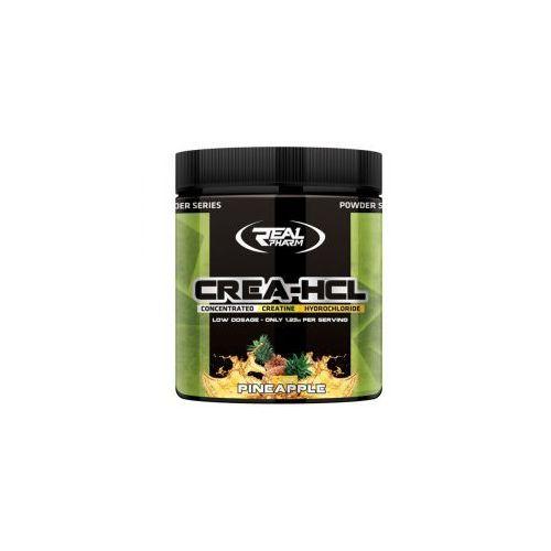 - crea-hcl 250g marki Real pharm