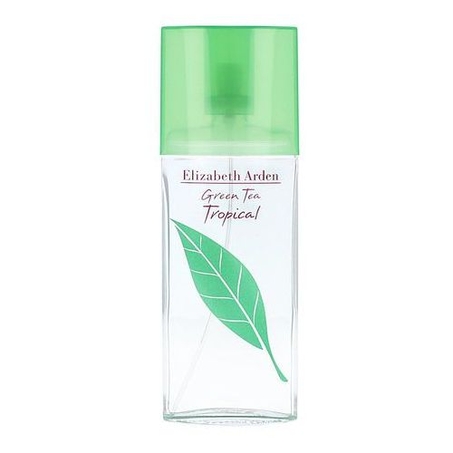 Elizabeth Arden Green Tea Tropical Woman 100ml EdT