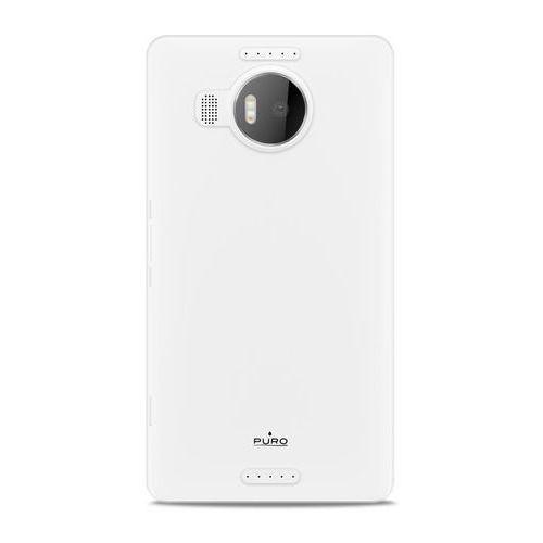 case - etui nokia lumia 950 5.7'' (przezroczysty) odbiór osobisty w ponad 40 miastach lub kurier 24h wyprodukowany przez Puro