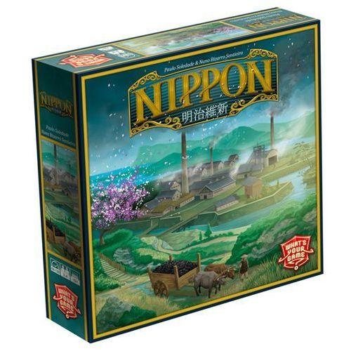 Hobbity Nippon
