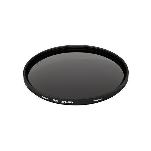 Filtr Kenko Smart ND8 Slim 77mm (227715) Darmowy odbiór w 21 miastach!, 227715