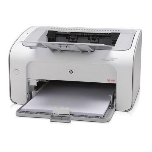 HP LaserJet Pro P1102 (biurowe urządzenie wielofunkcyjne)