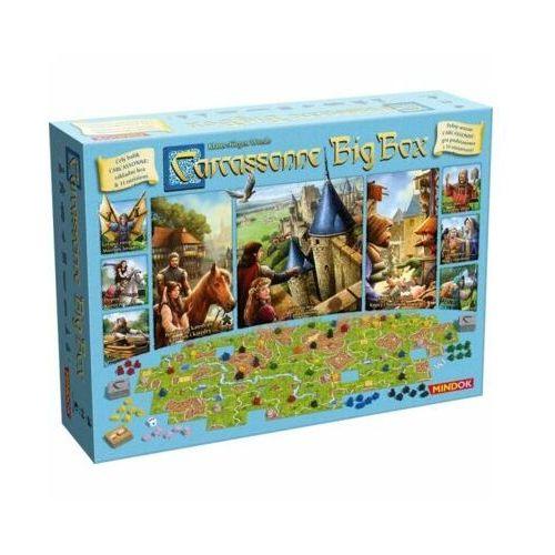 Carcassonne Big Box 6, AM_8595558302918
