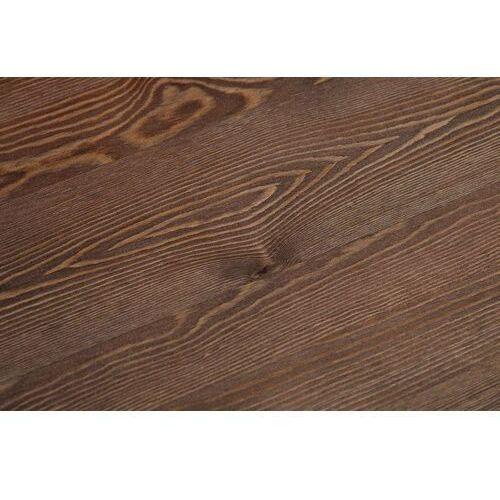 Stół Paris Wood czarny / sosnowy/ orzechowy D2.DESIGN