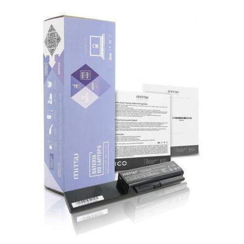 Akumulator / nowa bateria do laptopa hp compaq 4310s (4400mah) marki Mitsu