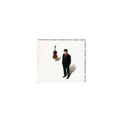 Romanze - Don Quixote - Sonat (0886974041825)