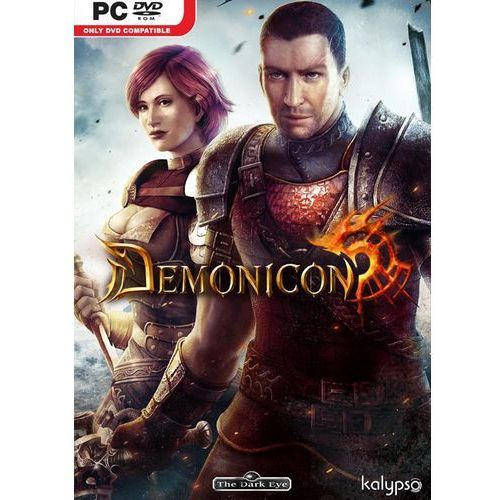 The Dark Eye Demonicon (PC)