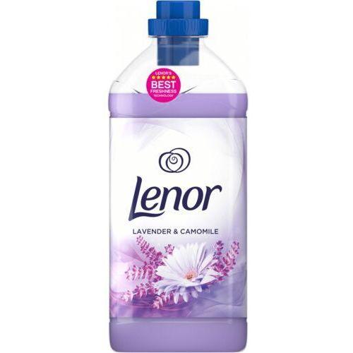 Lenor płyn zmiękczający Levander & Camomile 63/1900ml (8001841375441)