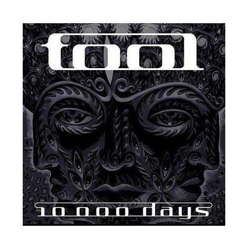 Sony music entertainment 10, 000 days (0828768199121)