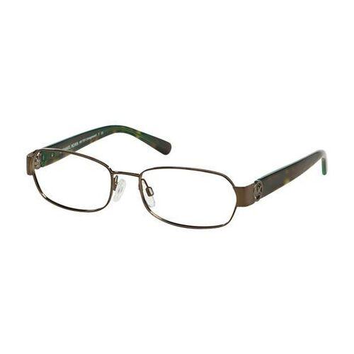 Okulary Korekcyjne Michael Kors MK7001 AMAGANSETT 1023