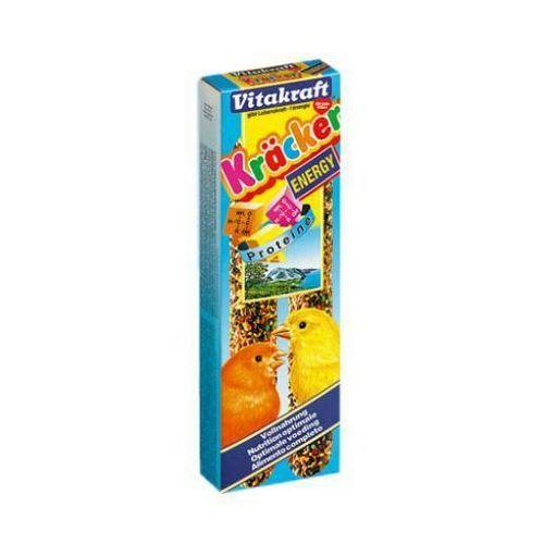 kolba dla kanarka z proteinami energetyczna marki Vitakraft