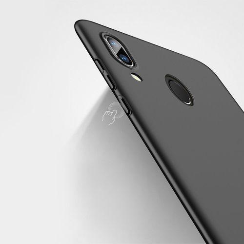Etui MSVII Slim Case do Huawei P20 Lite Czerwone, 39674 (10503013)