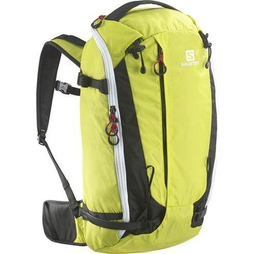 Plecak quest 30 green/ black marki Salomon