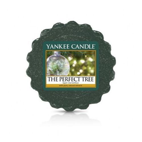 Yankee Candle Classic Wax - The Perfect Tree Wosk zapachowy 22g