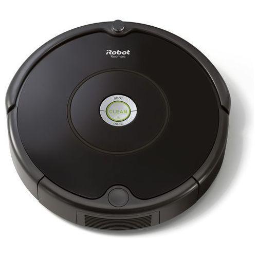 Odkurzacz IROBOT Roomba 606 + DARMOWY TRANSPORT! (5060359287199)