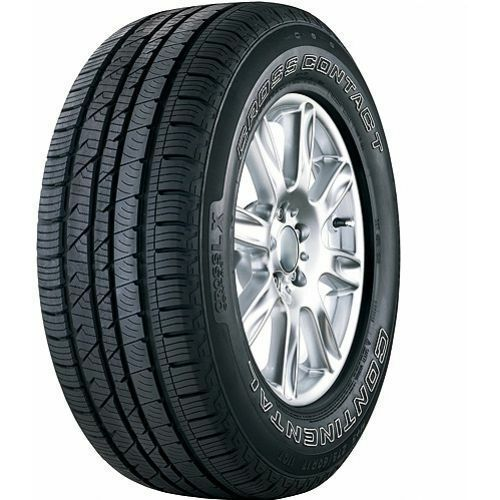 Continental ContiCrossContact LX Sport 245/60 R18 105 H