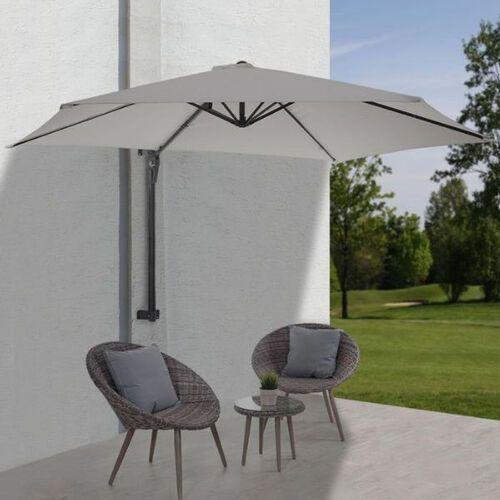 Parasol balkonowy ogrodowy ścienny marki Heute wohnen