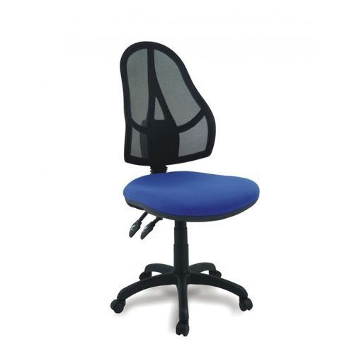 Fotel delta mesh max marki Ultra plus