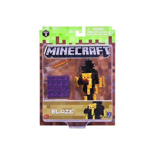 Figurka blaze minecraft 1y36oj marki Miencraft