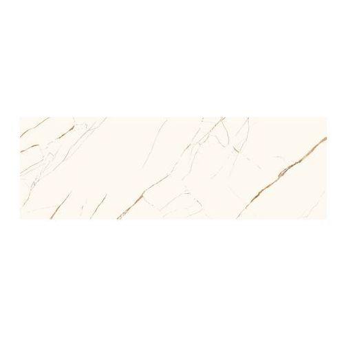 Glazura Scarlet Paradyż 29,8 x 89,8 cm bianco 1,07 m2 (5902610514067)