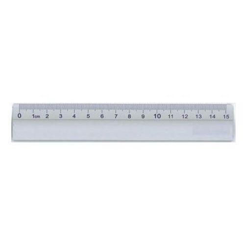Linijka aluminiowa GR-120-15 -15cm GRAND, X00689