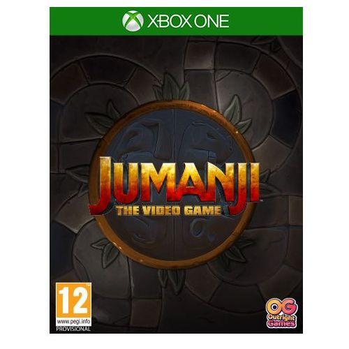 Jumanji The Video Game (Xbox One)